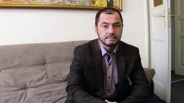 Ернест Абкелямов