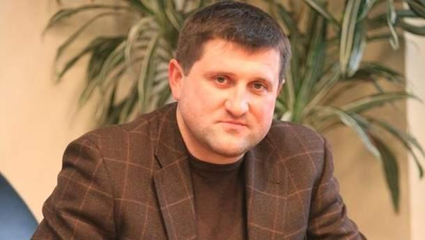 Олександр Лазорко