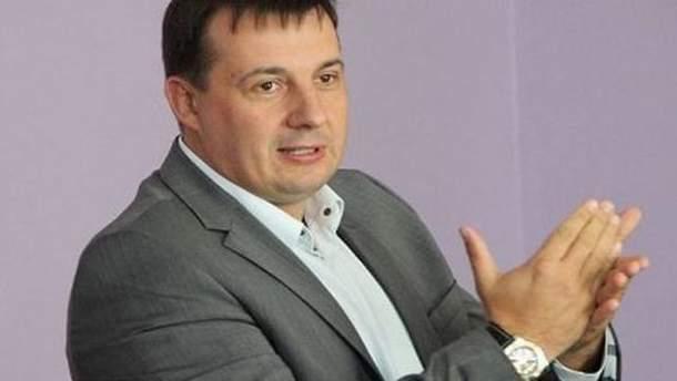 Валерій Куліч