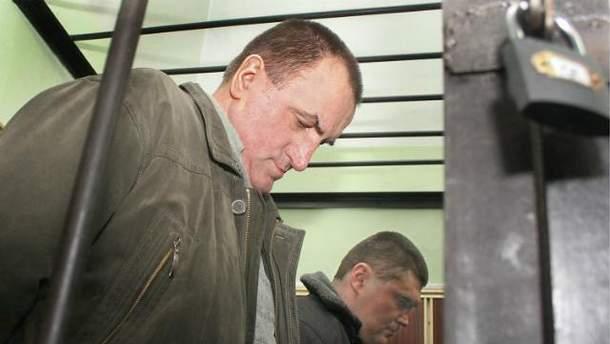 Микола Протасов
