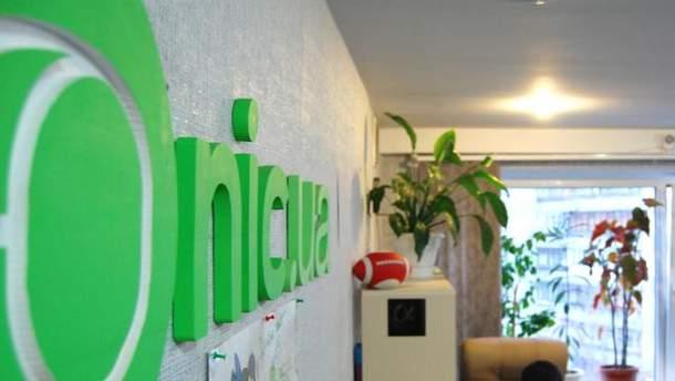 Офіс NIC.UA