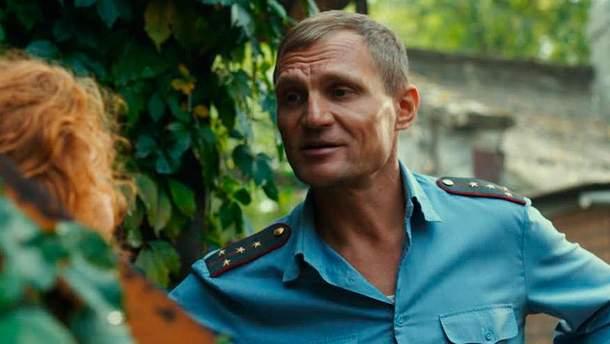 У кіно покажуть фільм з Олегом Скрипкою