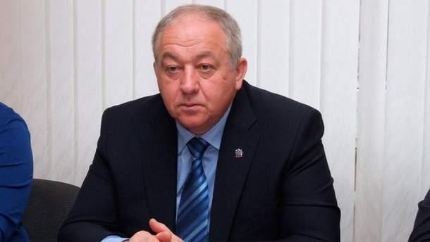 Олександр Кіхтенко
