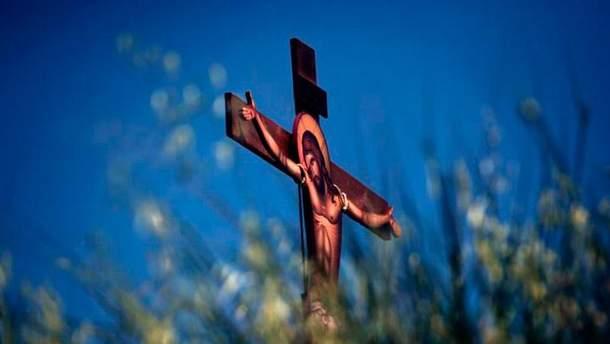 Христиане восточного обряда празднуют Пасху