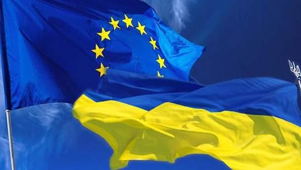 Брюссель не відкладатиме імплементацію Угоди про зону вільної торгівлі з Україною