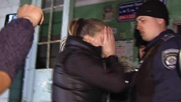 Невестка Калашникова