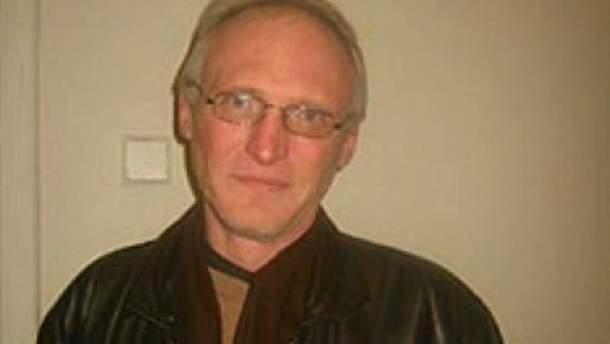 Сергей Сухобок