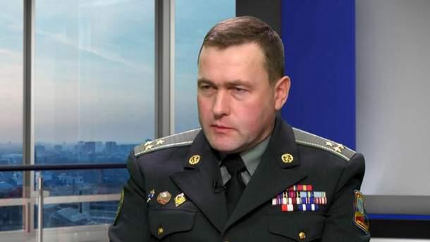 Сергей Галушко
