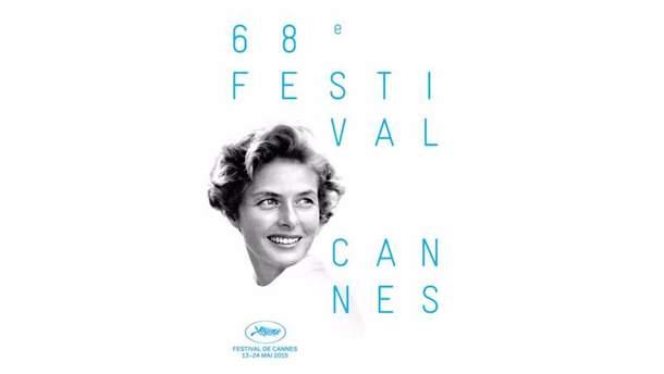 Афіша 68-го Каннського кінофестивалю