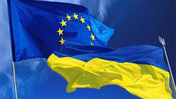 В АП допускают, что Соглашение об ассоциации с ЕС ратифицируют до конца года