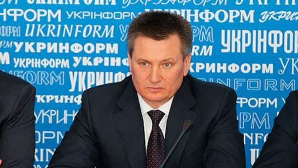 Виталий Сакал