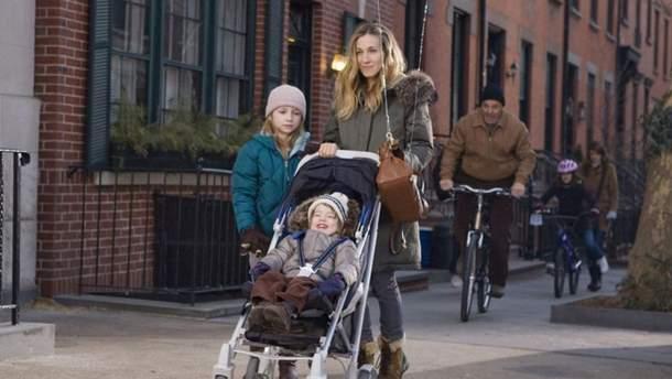7 фильмов ко Дню матери