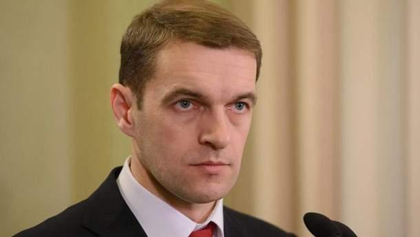 Депутат Кривошея, який нібито кнопкодавив, виявився чесним