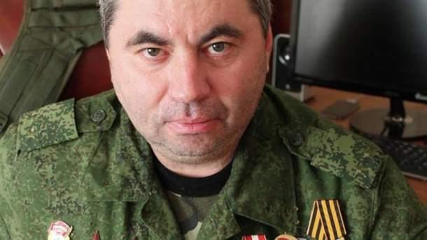 Олександр Тараненко