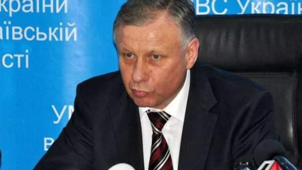 Сергей Чеботар