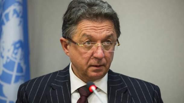 Юрій Сергеєв
