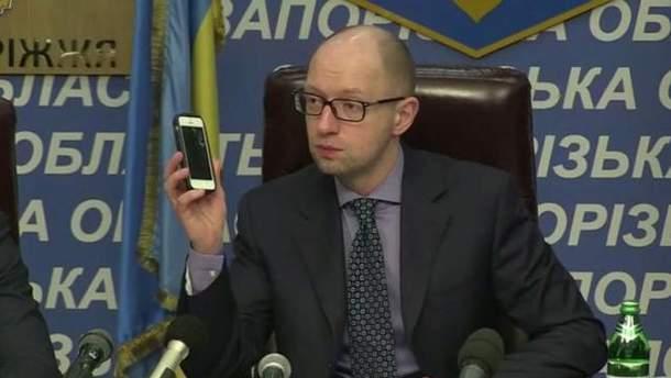 Кабмин решил сделать собственную мобильную сеть для чиновников