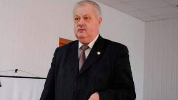 Володимир Білоус