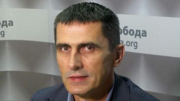 Ярема писал Могерини, что ГПУ не имеет претензий к Клюеву
