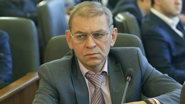 Сергей Машинский