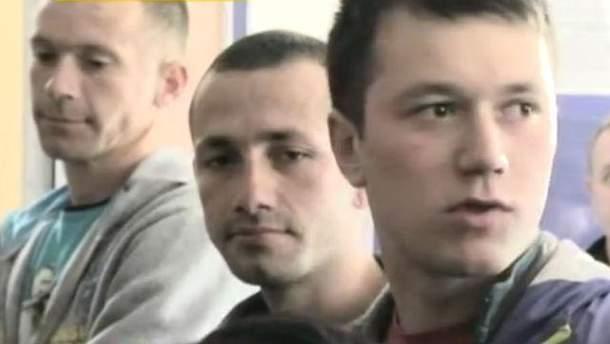 22 бійців, що вирвались з полону ворога, судять за дезертирство