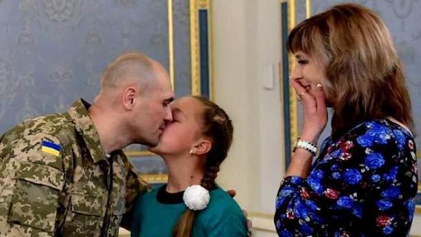 """""""Кіборг"""" Олег Кузьміних"""
