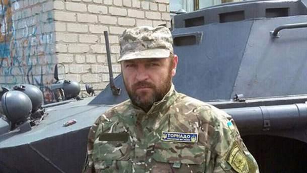 Микола Цукур