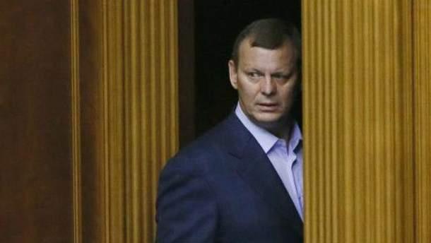 Вимога погодитися на притягнення до кримінальної відповідальності Клюєва безпідставна, — адвокат