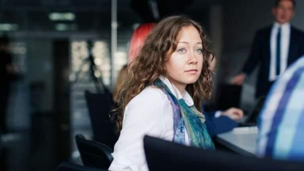 Анна Додонова