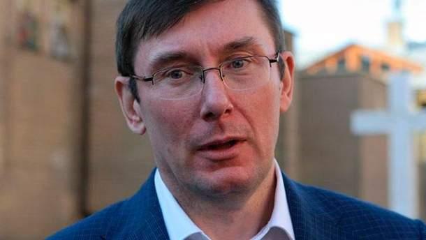 Луценко — идиот и предатель, — советник Авакова