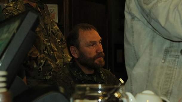 Игорь Чайковский