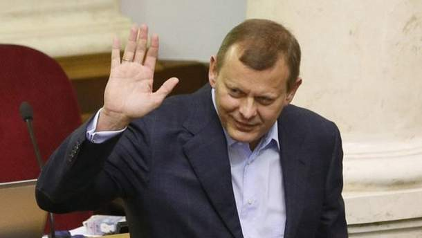 Нардеп розповів, що стоїть за спробою втечі Клюєва з України