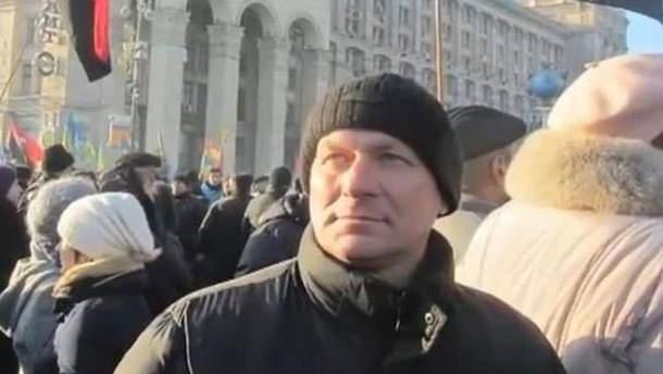 Віктор Орленко