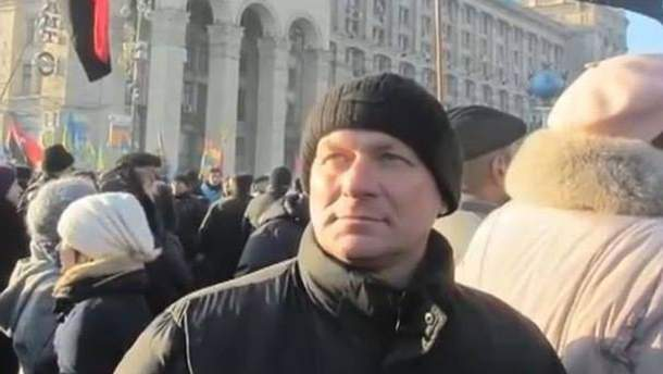 Виктор Орленко