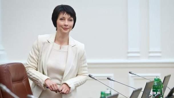 Олена Лукаш