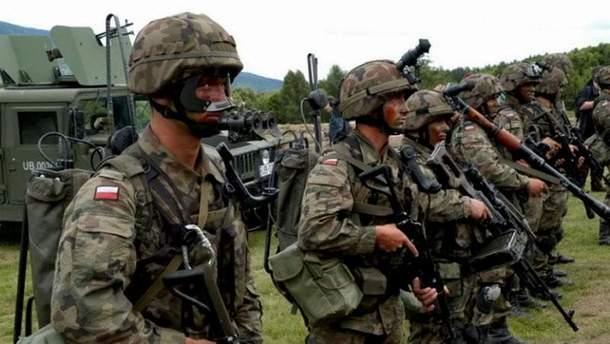 Польская армия