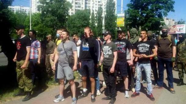 """""""Марши равенства"""""""