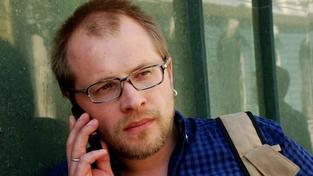 Андрей Бондарь