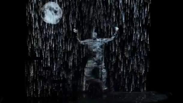 Олег Бондарчук поставил танец для America's got talent