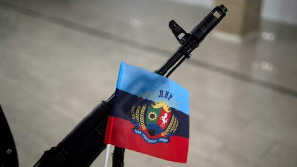 Співробітник українського посольства став на сторону бойовиків
