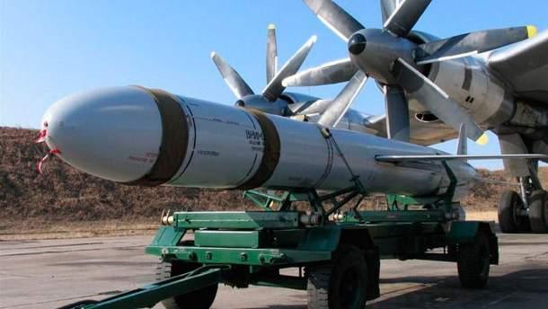 Ядерная боеголовка