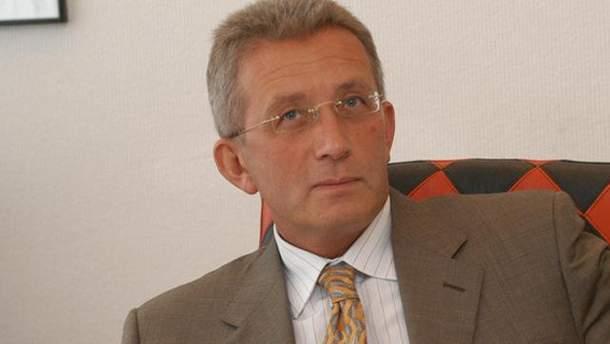 Борис Тимонькін