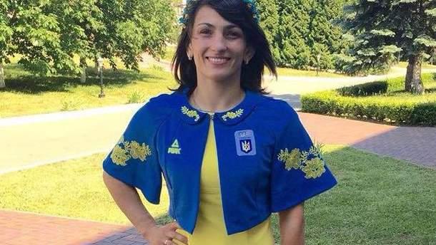Юлія Ткач