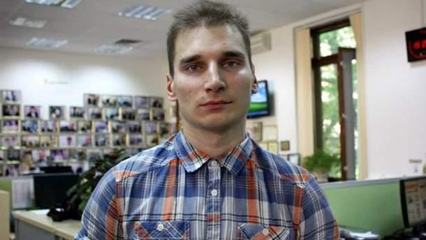 Павло Канигін