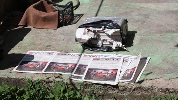 Сепаратистська преса
