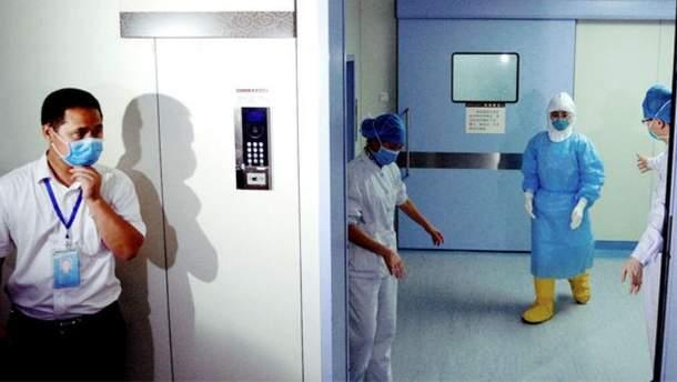 У Росії зафіксували підозру вірусу MERS