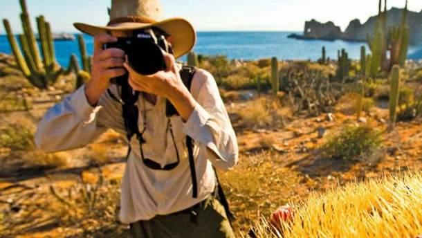 National Geographic организует фотолагерь для украинских переселенцев