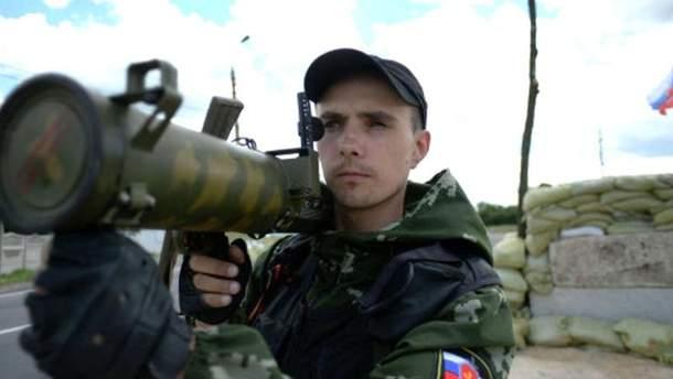 На Сході — 9 тисяч російських військ