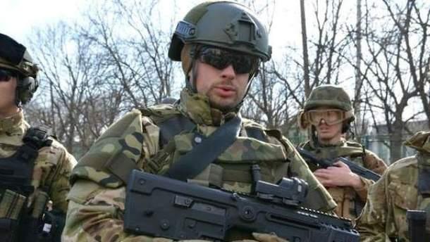"""Генералы войну уже проиграли. Это борьба вооруженного народа, — """"Азов"""""""