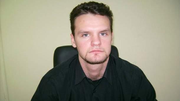 Дмитрий Чернушенко